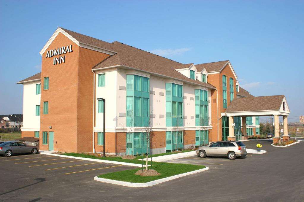 Admiral Inn, Mississauga