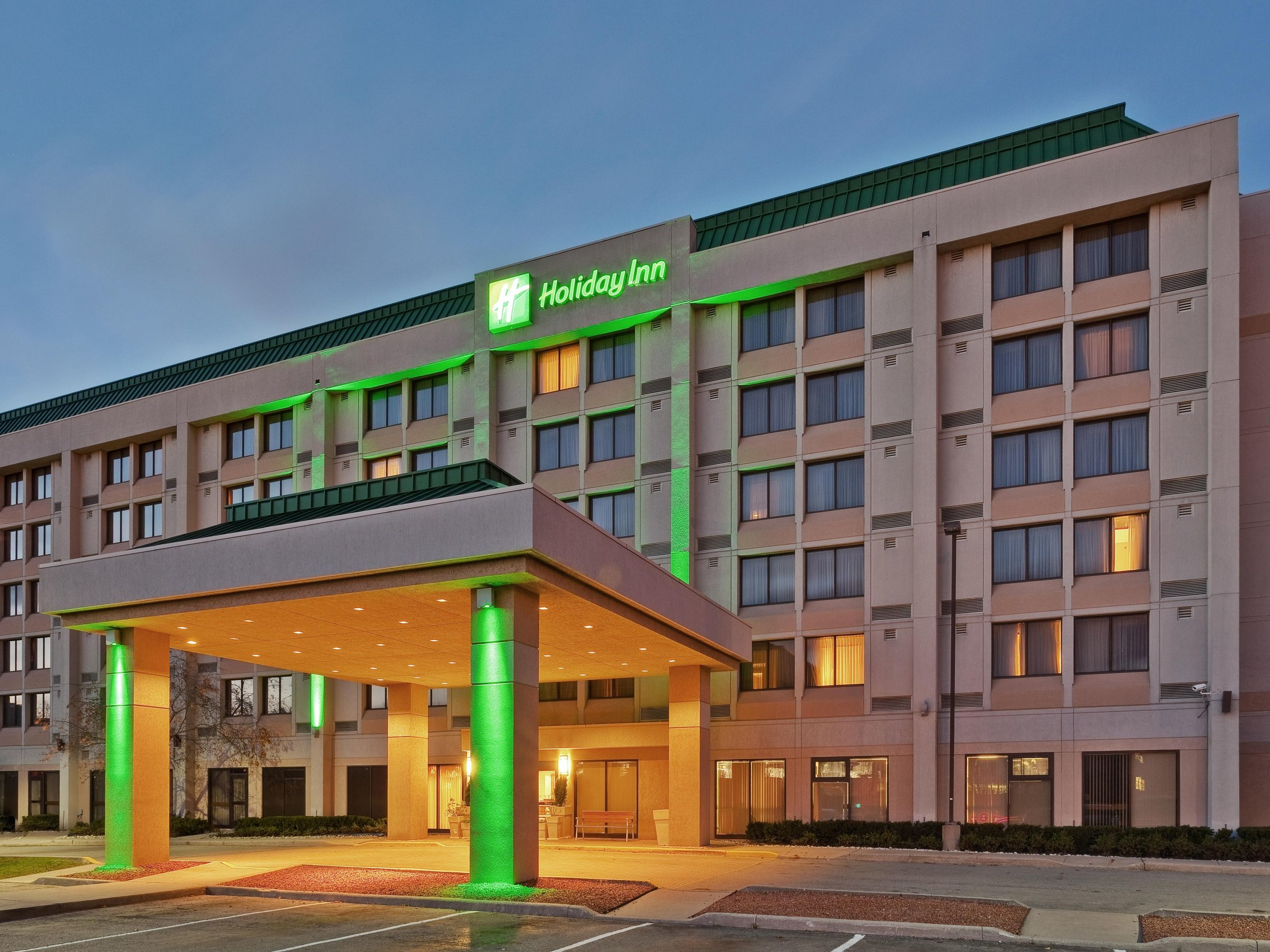 Holiday Inn, North Sheridan Way Mississauga