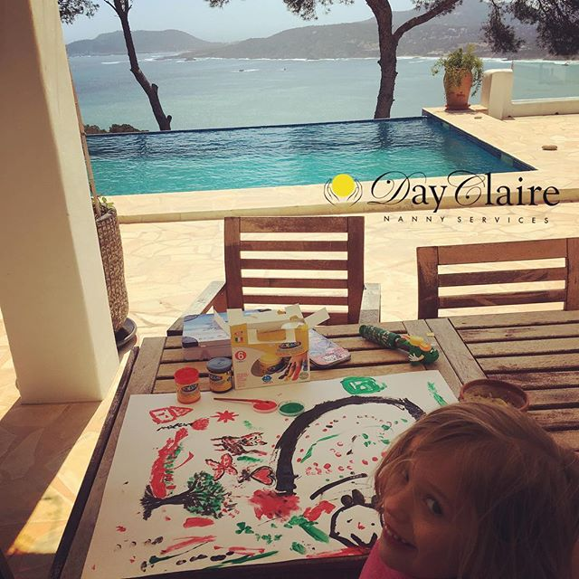 Play dates with a view & nanny friend🌅👭Like one of our nannies to come play with your little one too?  Drop us a line! 📩  info@dayclaire.com