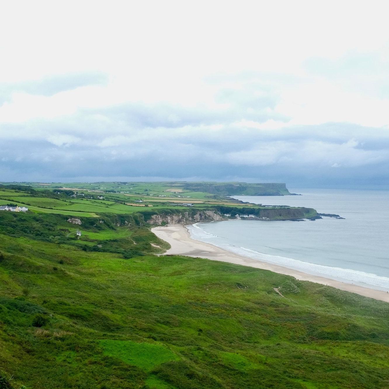 Northern Ireland   September 2016.