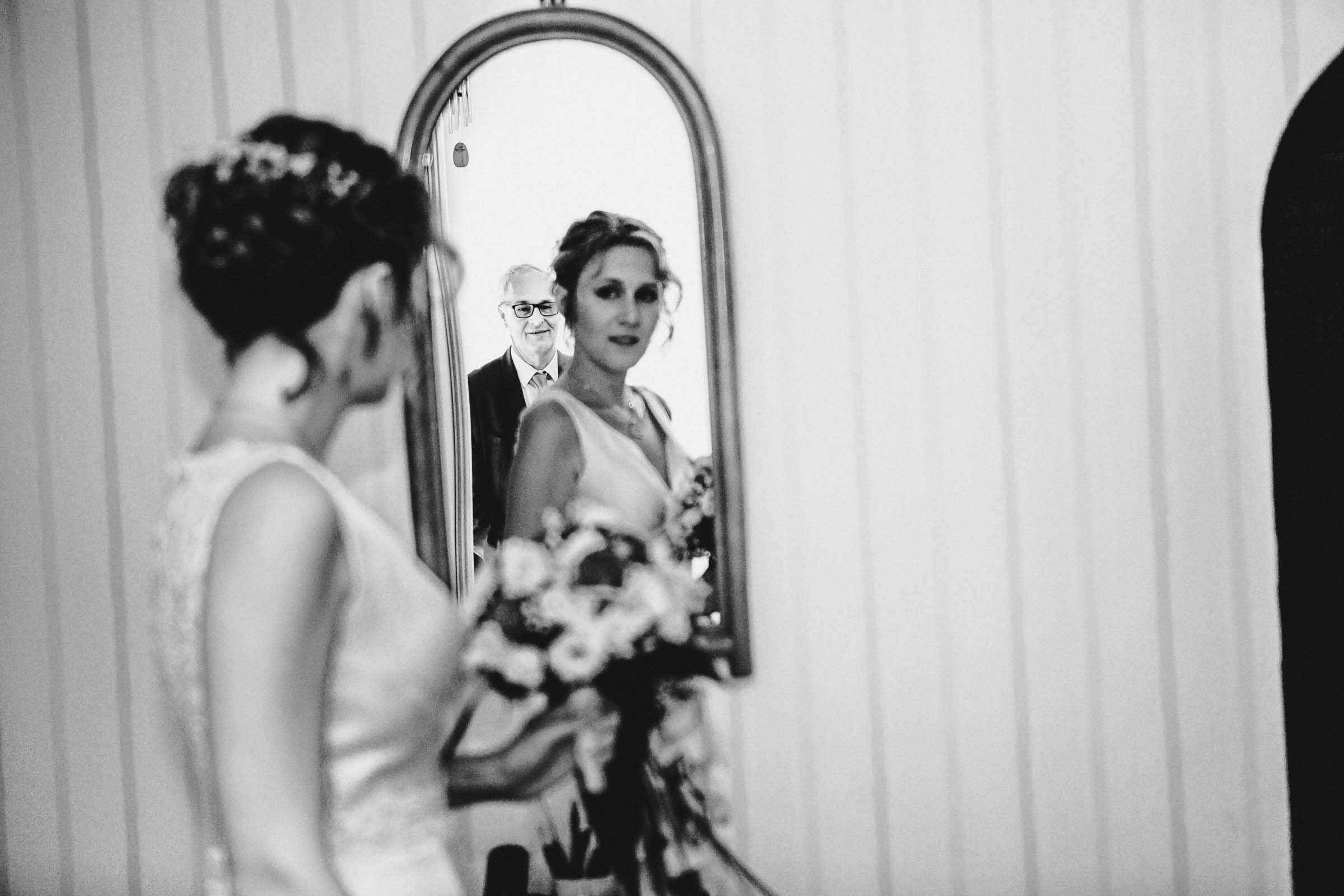 Céline and Julien wedding at Chanos-Curson, France