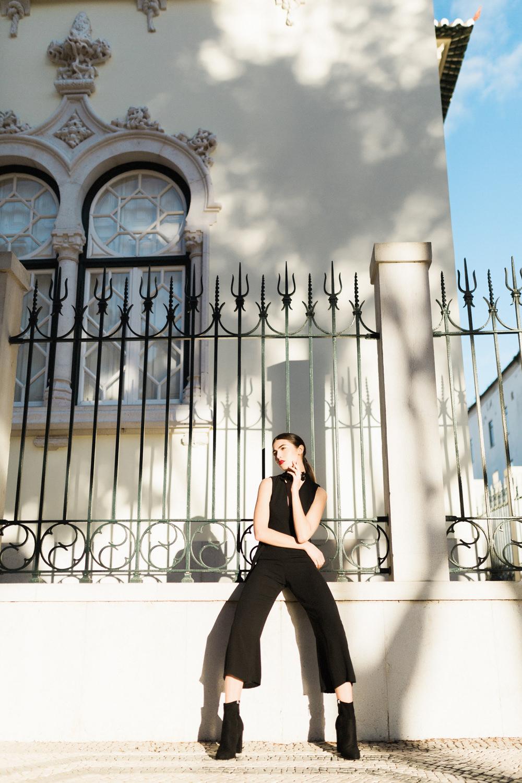 editorial fashion photography in faro, portugal