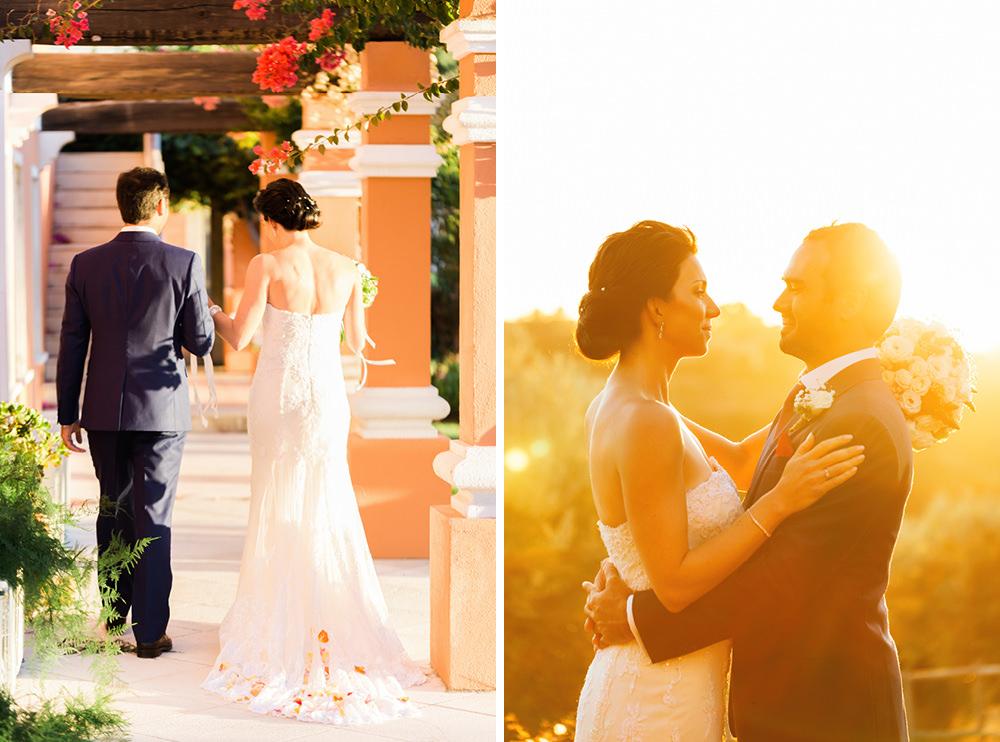 Tagus Village Lisbon Wedding Photography