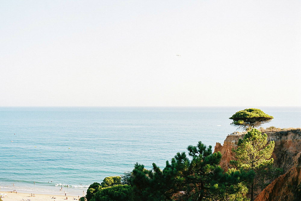 Pine Cliffs Algarve Wedding in Portugal