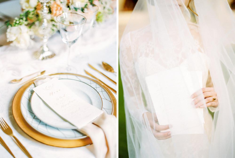 elegant wedding tablescape at palacio estorilelegant wedding tablescape at palacio estoril