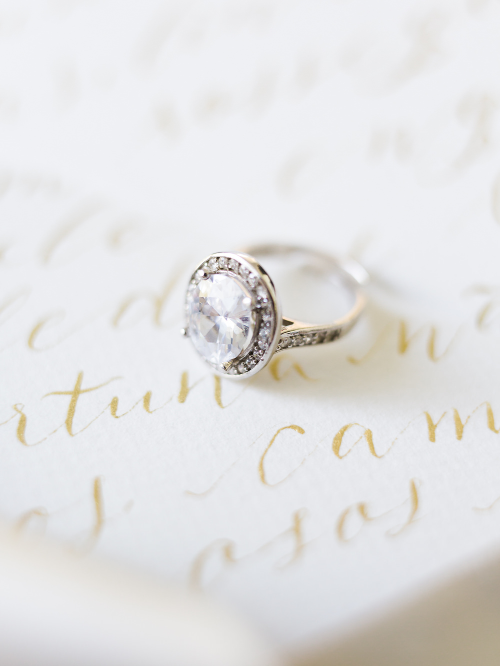 film wedding photography bride ring