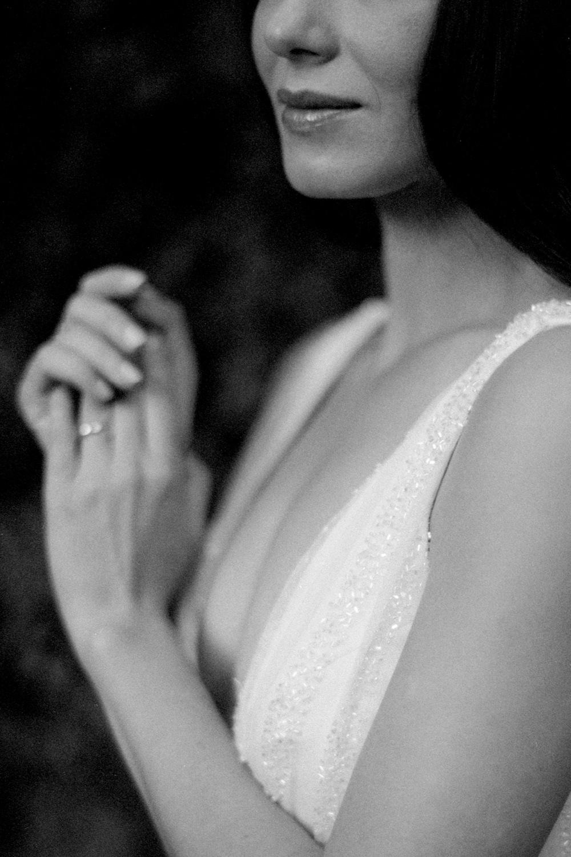 film fineart wedding photography bride