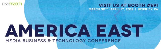 Media Biz & Tech Conference / Email Header