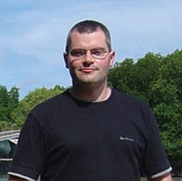 Stuart Bunting is a specialist in wetlands and their relationship with aquaculture