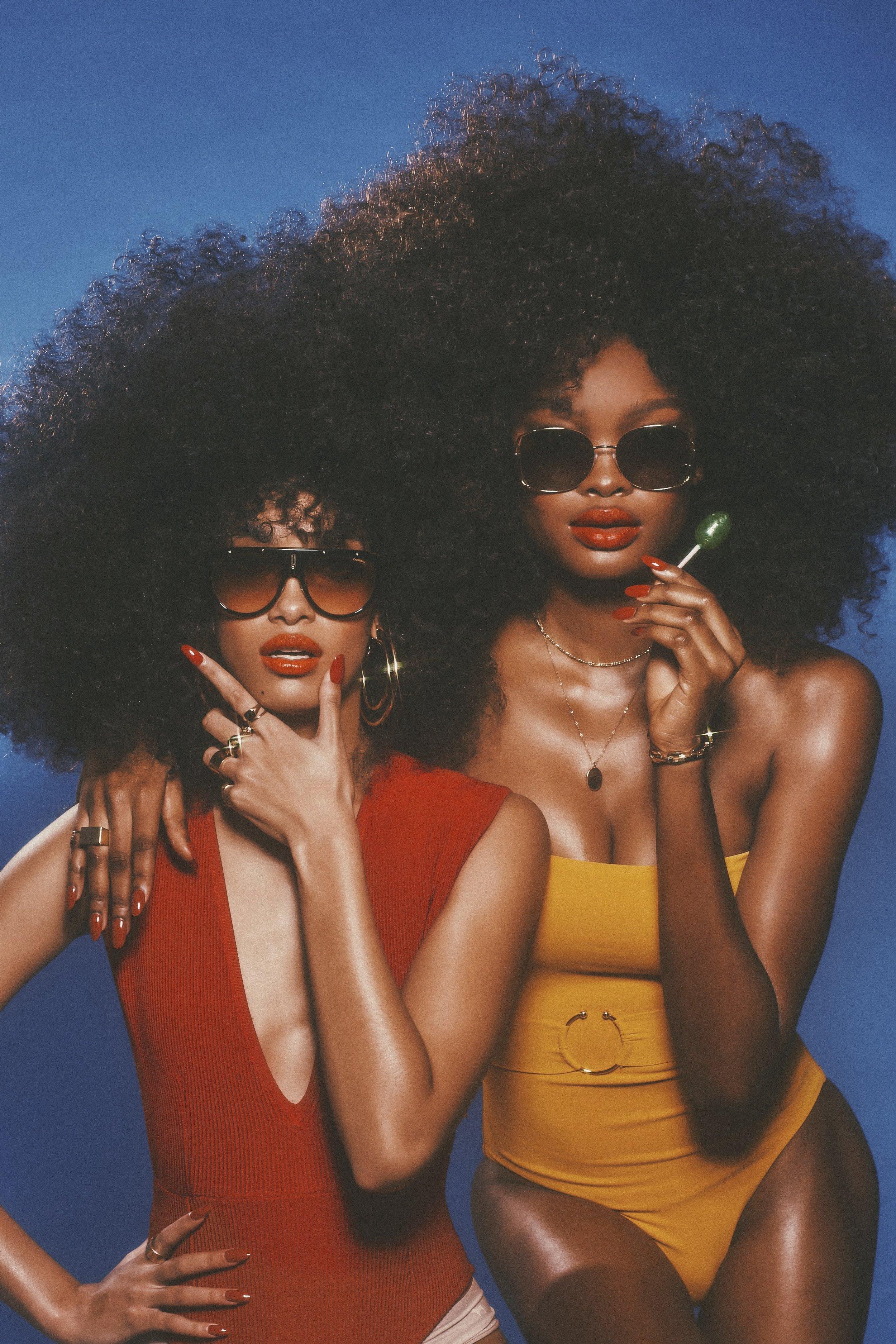 WWD 2019 Eyewear Issue, Styled by Alex Badia