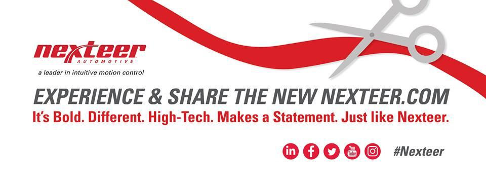 Website Launch Social Media Banner Example