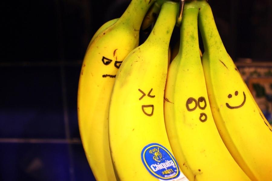 Fruits have feelings too!