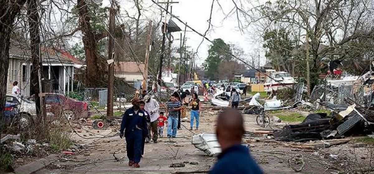 Photo: Catholic Charities of New Orleans