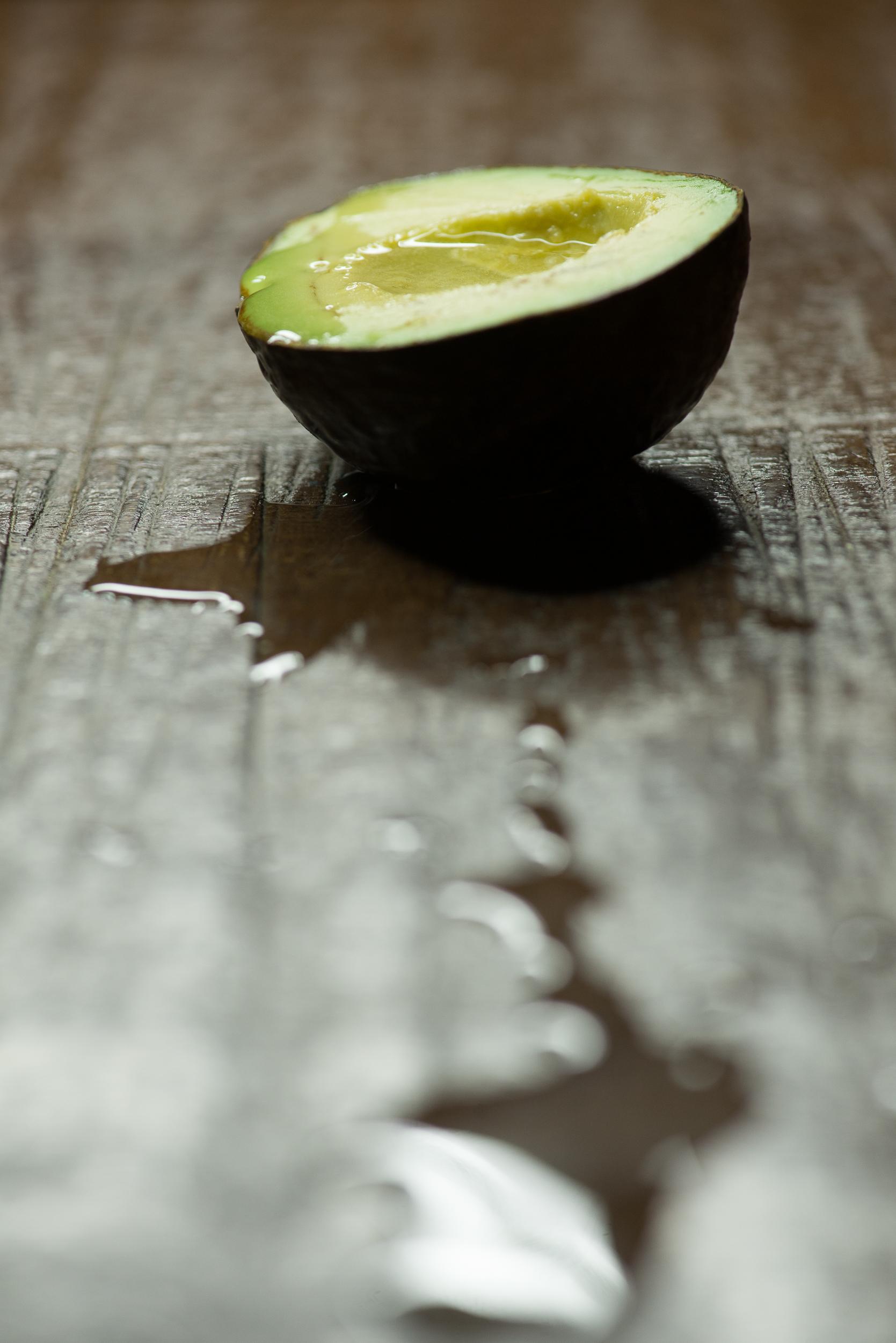 Avocado, Splash