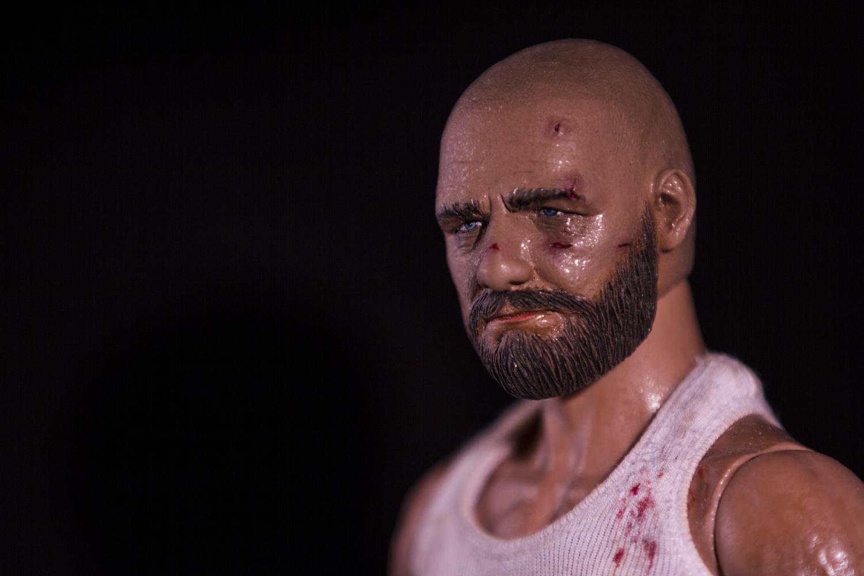 Max Payne Jon Giancola