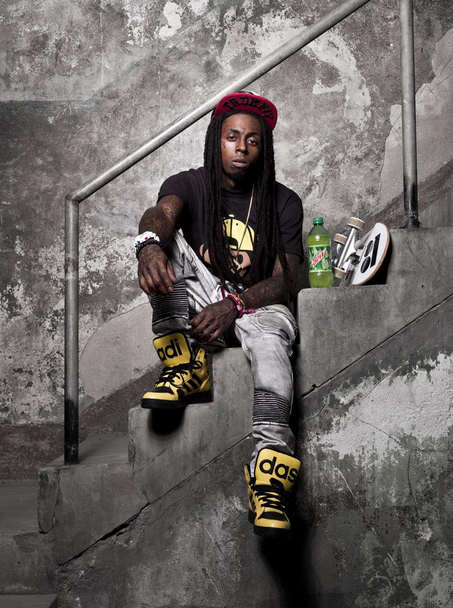 Mountain Dew - Lil Wayne