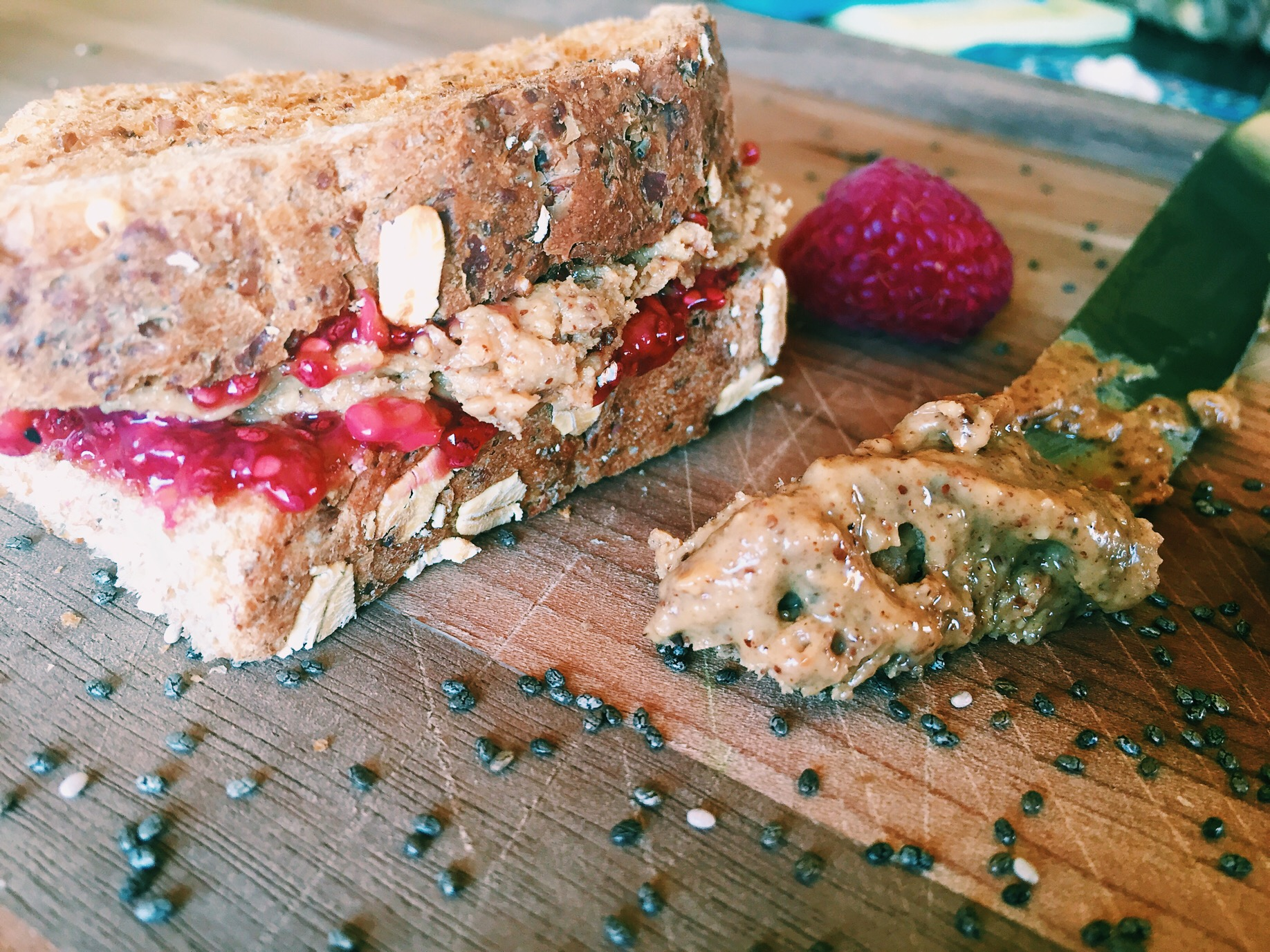 healthy-peanut-butter-and-jelly