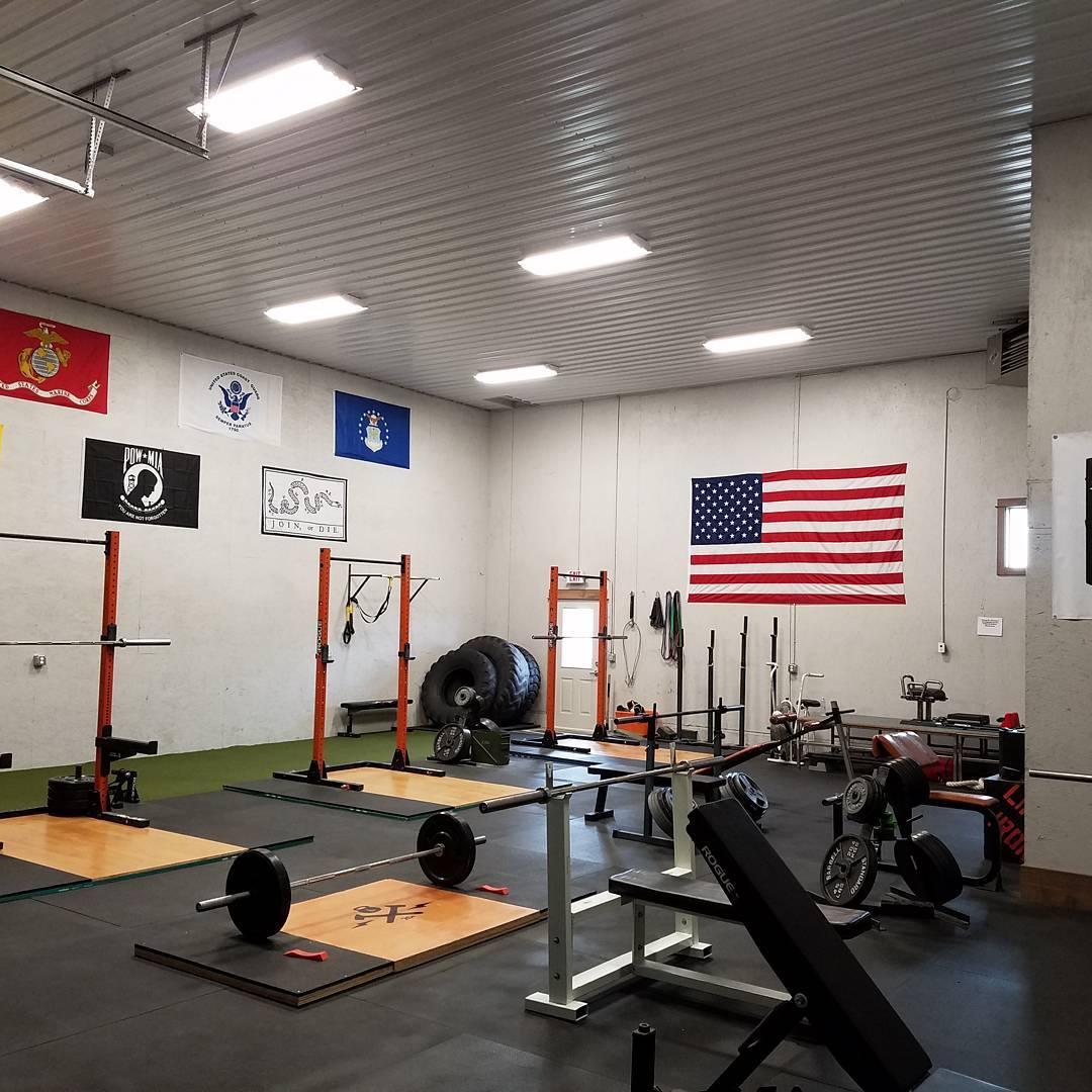 like iron strong gym bozeman montana