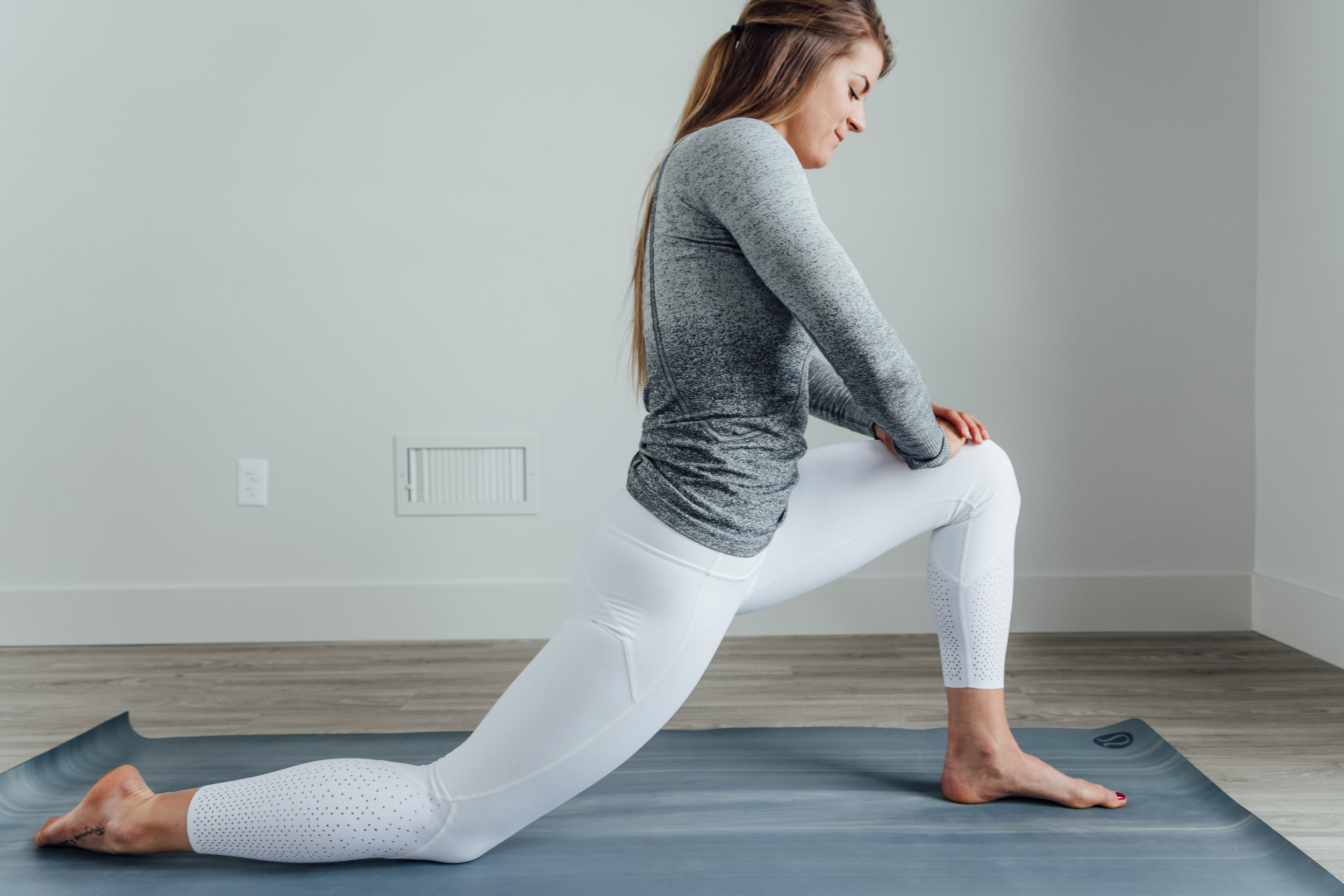 stretches for skiing and stretched for flexibility