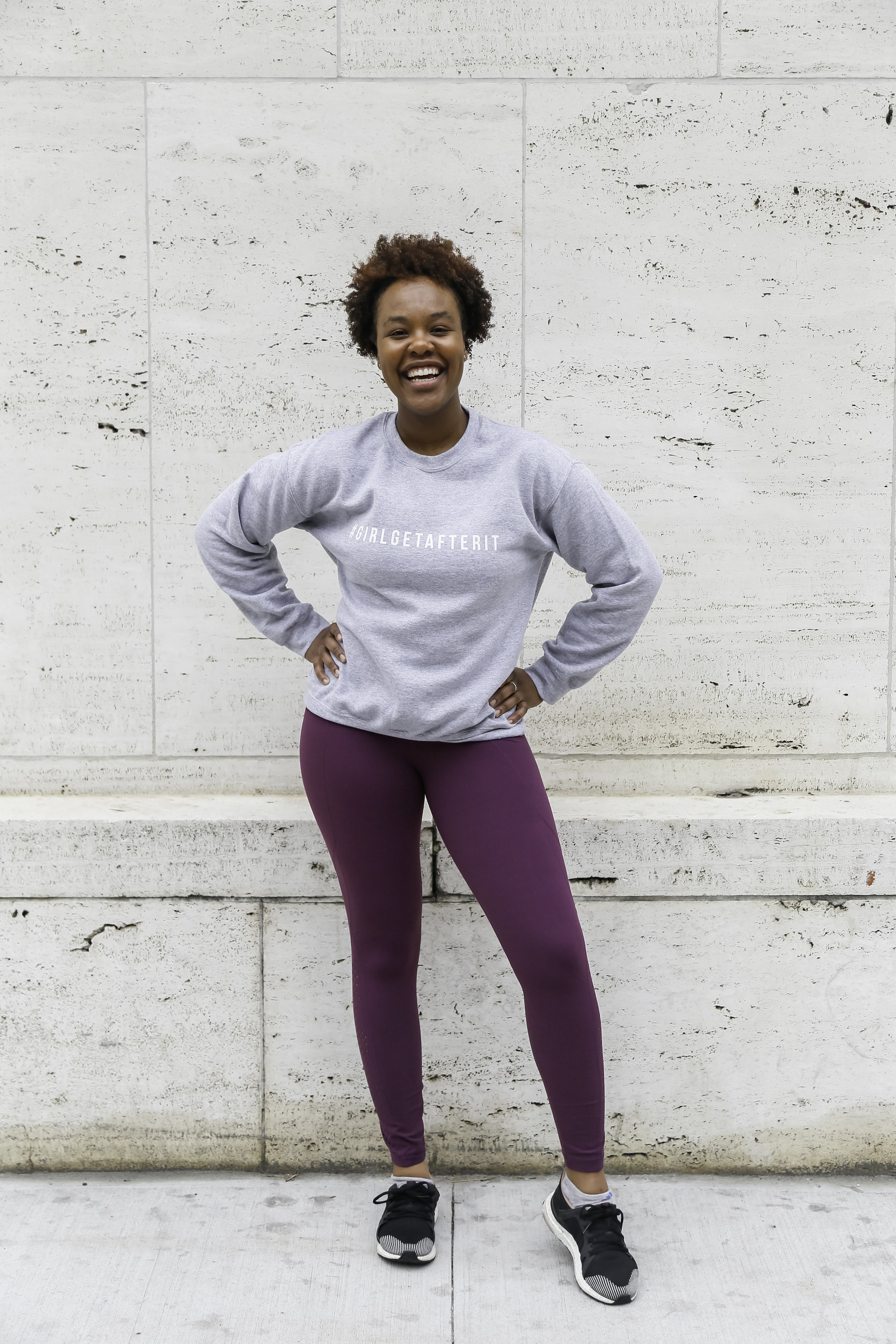 an interview with yoga instructor shanna tyler on loving herself, nurturing her soul, and living her sport in new york city