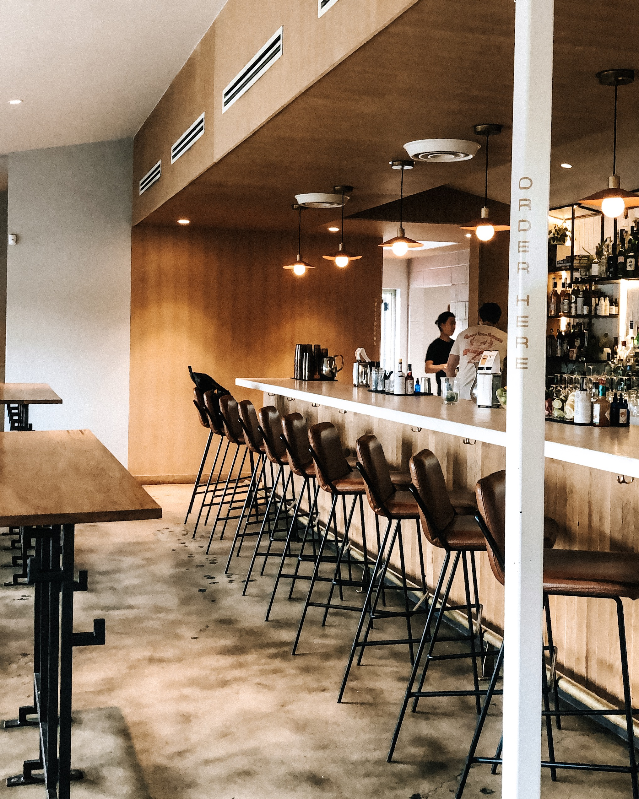 the best coffee shop in austin, texas