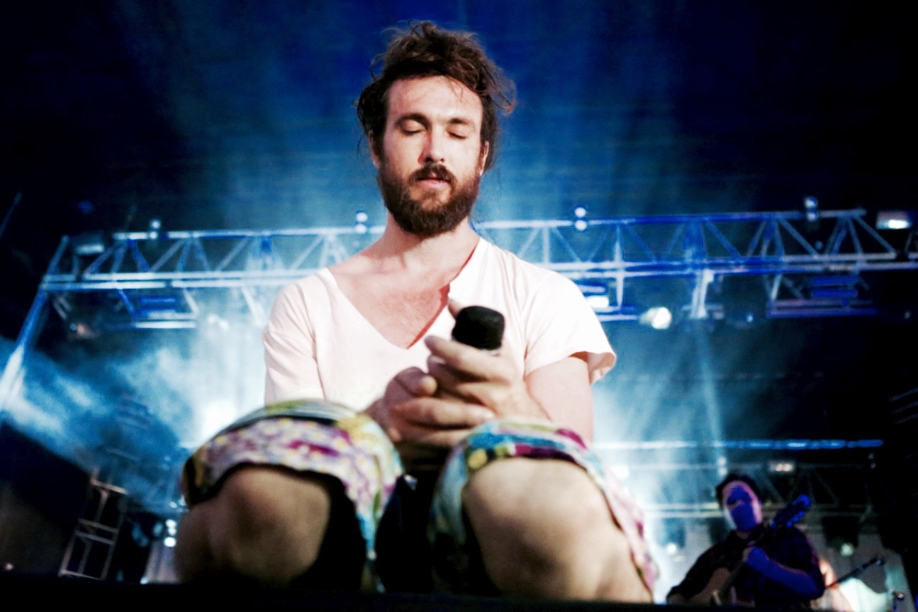 Edward Sharpe + The Magnetic Zeros
