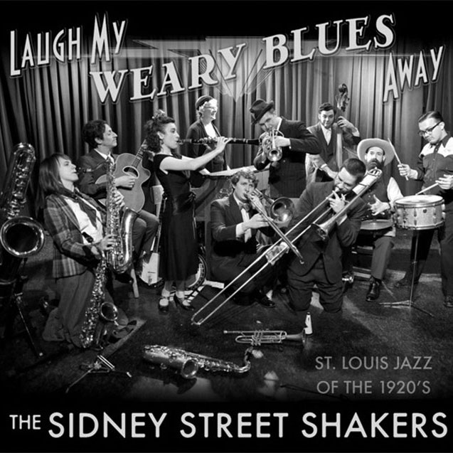 Sidney Street Shakers