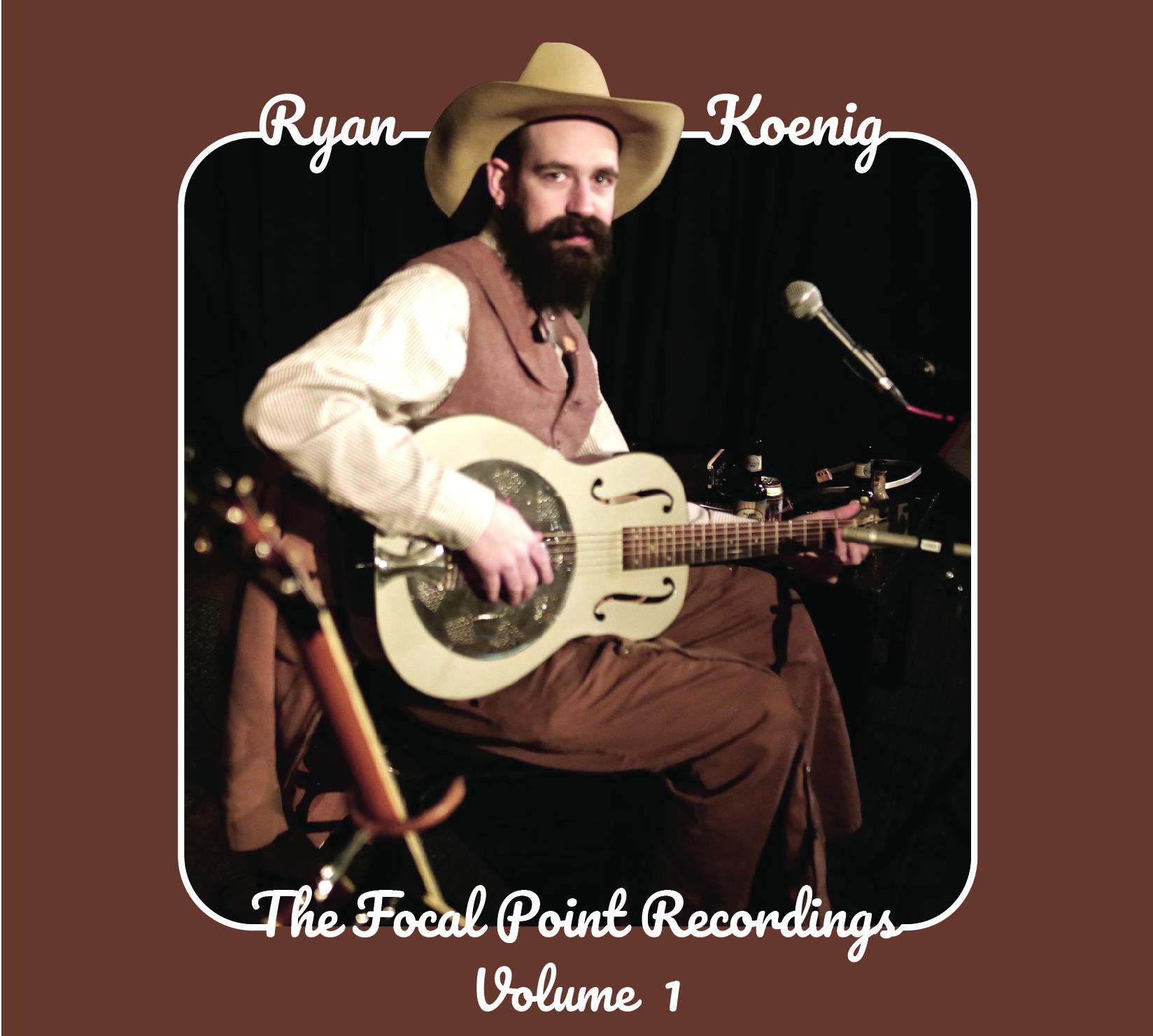 Ryan Koenig