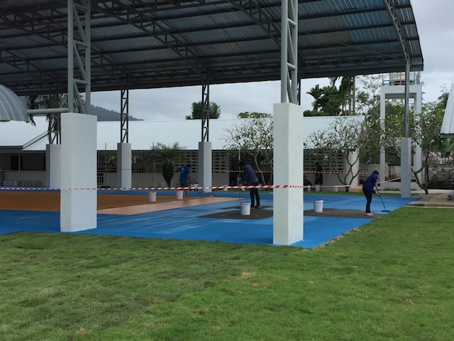 Flooring Sports area.JPG