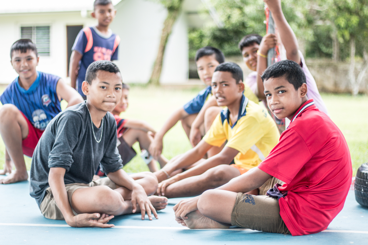 Sponsorer och vänner i Thailand - För vissa företag, organisationer och privatpersoner passar det bättre att donera pengar direkt till Happy Child Home och det går naturligtvis lika bra!