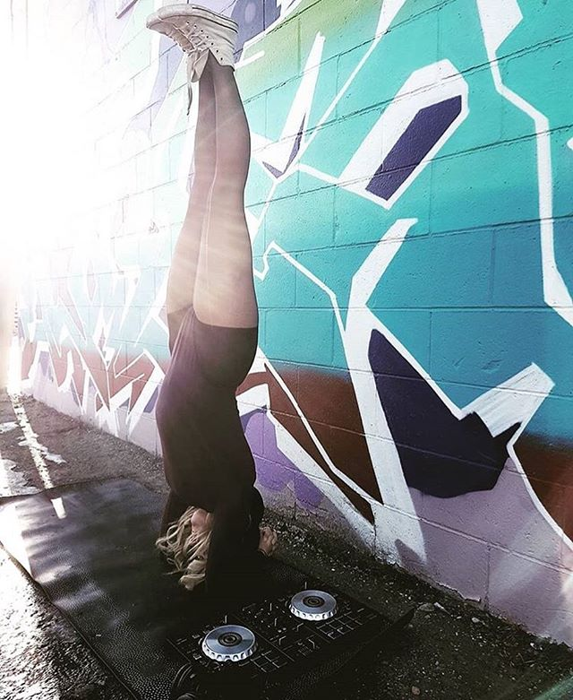 This babe is bringing the sweet jams next Monday night, December 18 at POWER OF LOVE! + a few other music magic makers. See you on the mat, 6:30pm at the SATTVA School! #sattva The community is STRONG! #poweroflove