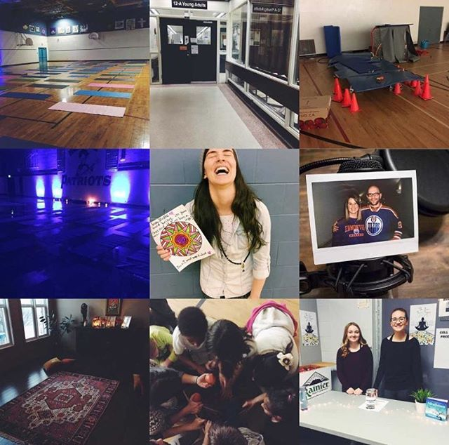 2017 was an incredible year. IPP has been blessed with abundance in so many different forms: the dedicated commitment of our phenomenal and hardworking board, the shared talents of our community members volunteering their time and expertise, the generosity of our broad community in donations that allow our programs to run, the unwavering steadiness of our teacher, Rameen and especially, our teachers holding space so delicately for those we serve. Deep gratitude to all of you. Building deeper and broader with intention and dedication in 2018. Namaste ✨#bestnine2017