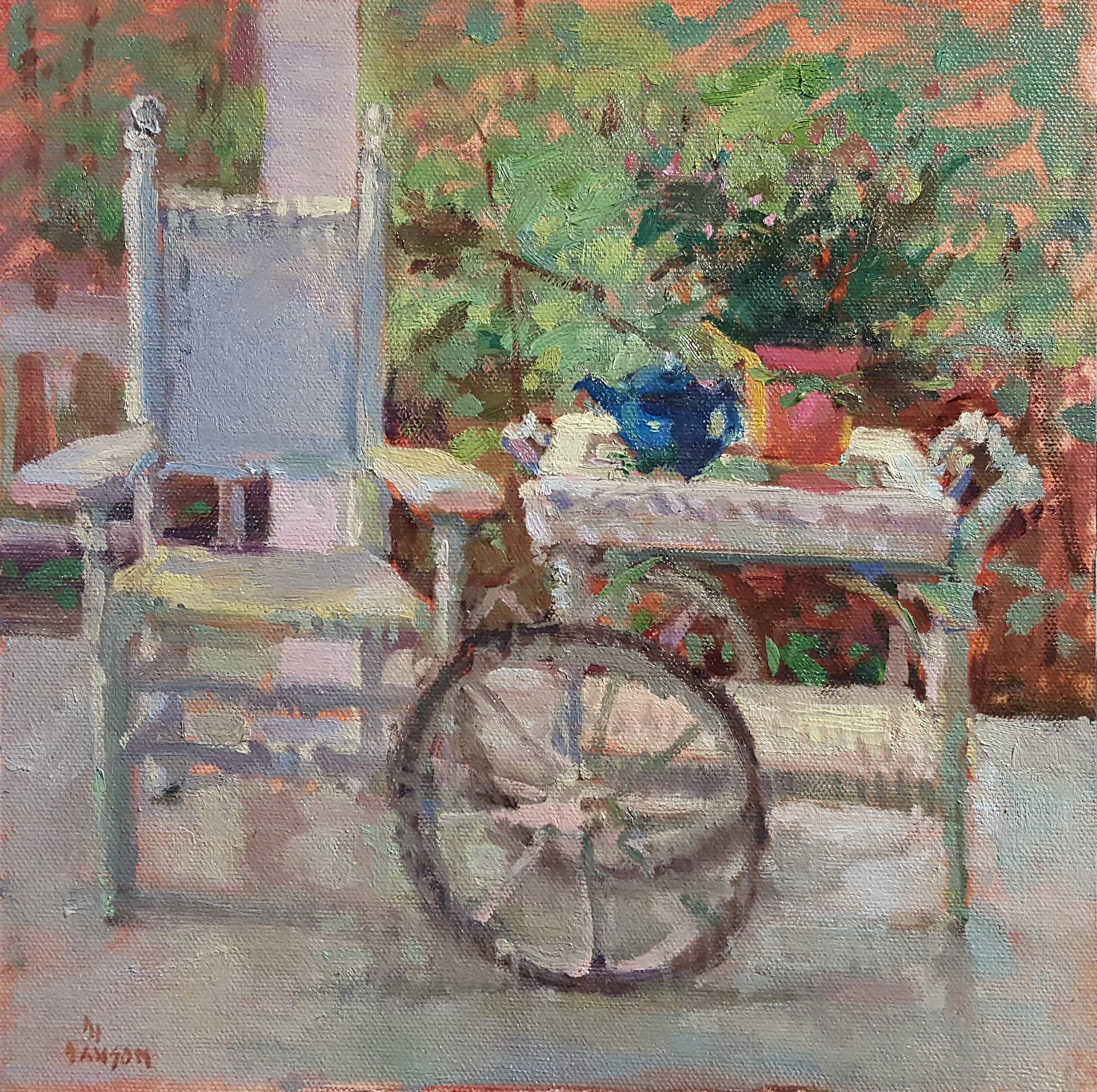 Oil Painters of America 2015 Eastern Regional Exhibition