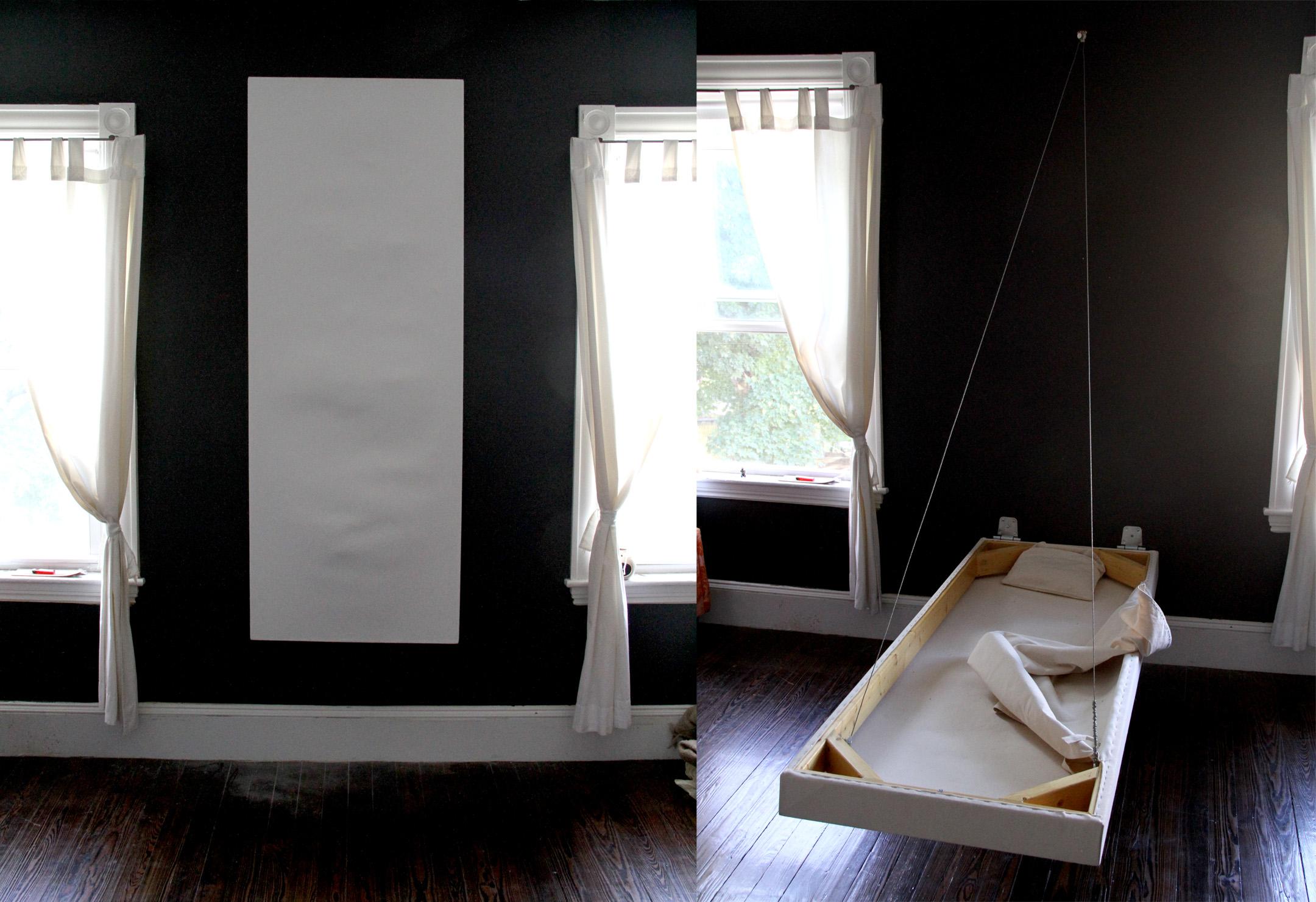 """""""Murphy Painting""""Boston, MA 2013"""