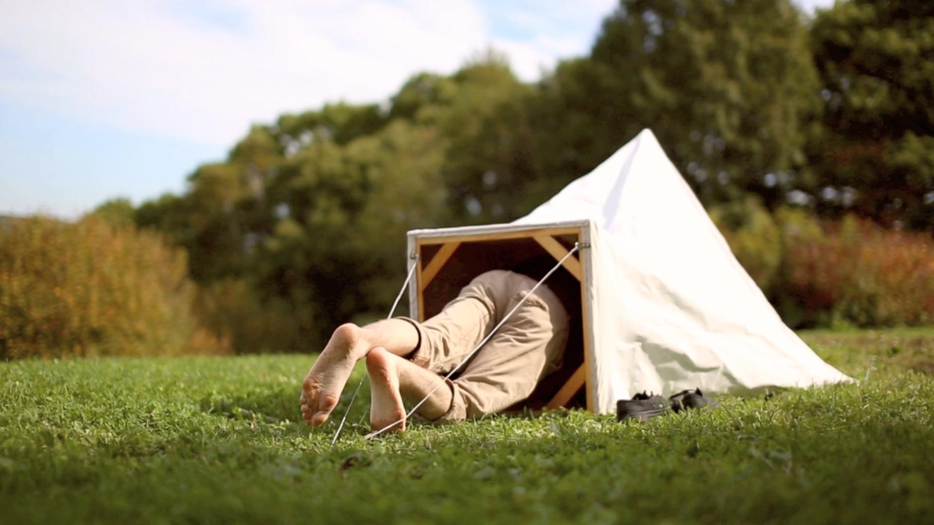 Tent - 2014