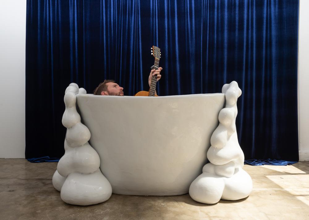 The Same Larry: Six Stories for a Semi-Public Bathtub