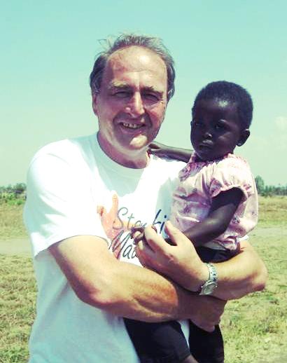 Chris Knott:  Founder &Chairman