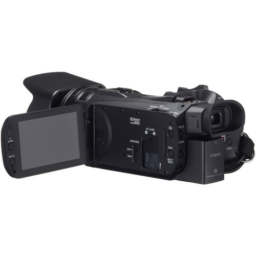 Dexter recommends this camera as a starter camera for his students. Camera equipment is not cheap, but it's key to the career. Click on the picture for the link.