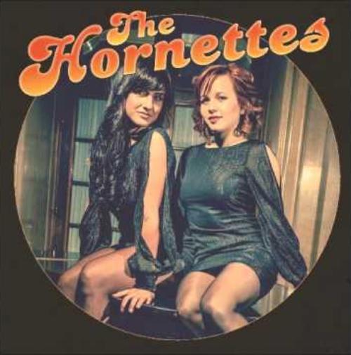 The Hornettes - The Hornettes