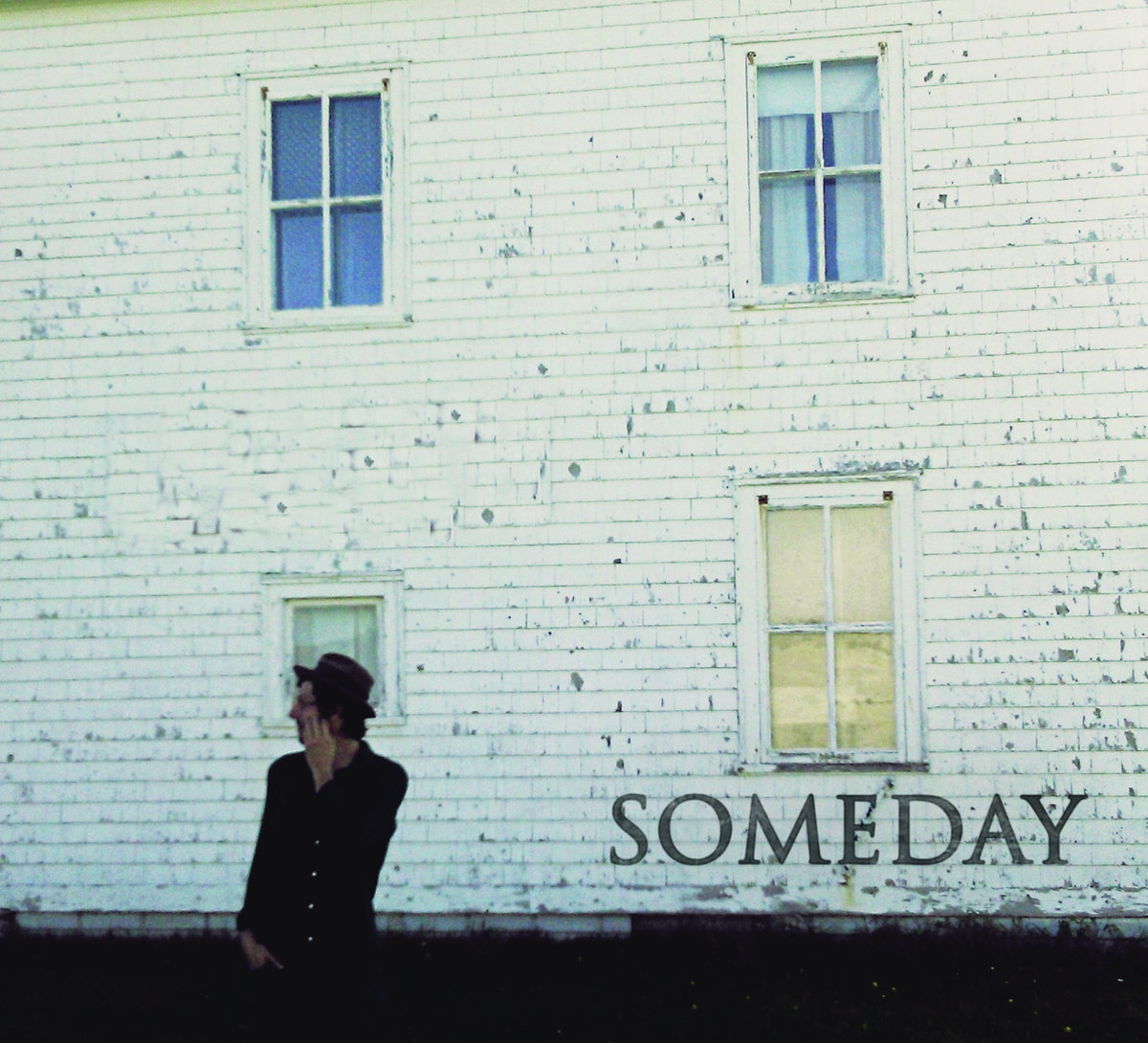 Someday - Roch Albert