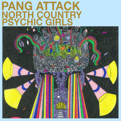 North Country Psychic Girls