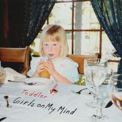 Girls On My Mind - Toddler