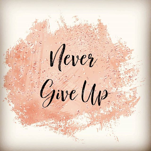An important lesson that I learned in my past is to never ever give up: Always persevere. If you fall down, then get back up and try again. It doesn't matter if it is the first time, or the millionth time, you must always get back up again. Regardless of what challenges you are facing, you have to keep pushing forward. Never stop reaching for the stars. Sometimes tomorrow is about learning from yesterday. #nevergiveup #perservere #getbackup #momentum #fridayfeeling #challenges #pushforward #reachforthestars #elevate #goals #mindset #achieve #highvibe #mindset #intention