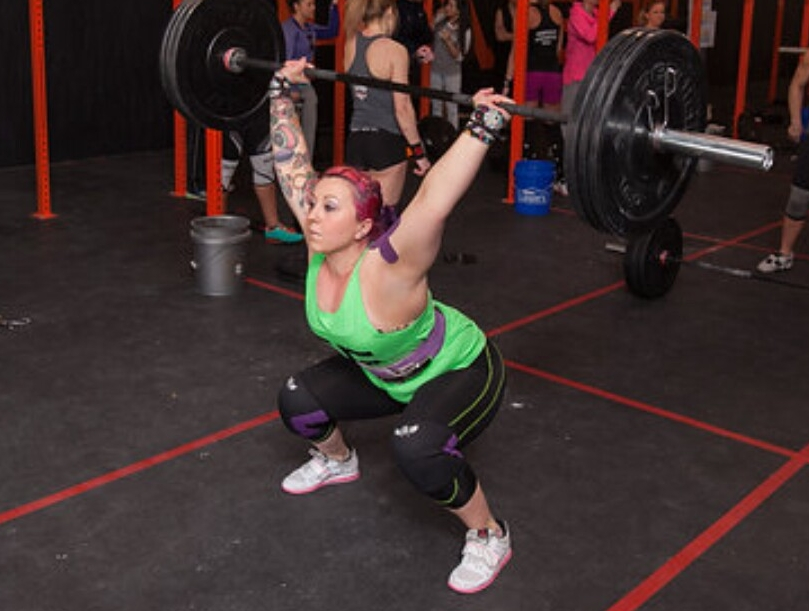 Ashley Augusta   Ashley, co owner of BCSC began her coaching career at CrossFit Melee in Johnson City, TN. Ashley is a competitive athlete who often participates and wins in fitness competitions, USA Weightlifting competitions, Powerlifting and currently holds the national record for the bench press. Ashley has a passion and great love of working with her 9am women's only class which is full of women ages from 18-75. Her ability to know how to scale and modify the workouts for her classes is one of the reasons she is so successful as a coach.   Certifications:  Crossfit Level 1  Team USA Weightlifting Level 1  Team USA Weightlifting Level 2  Team USA SafeSport for Kids  Nutrition Certification, University of Pittsburgh  BCSC L6