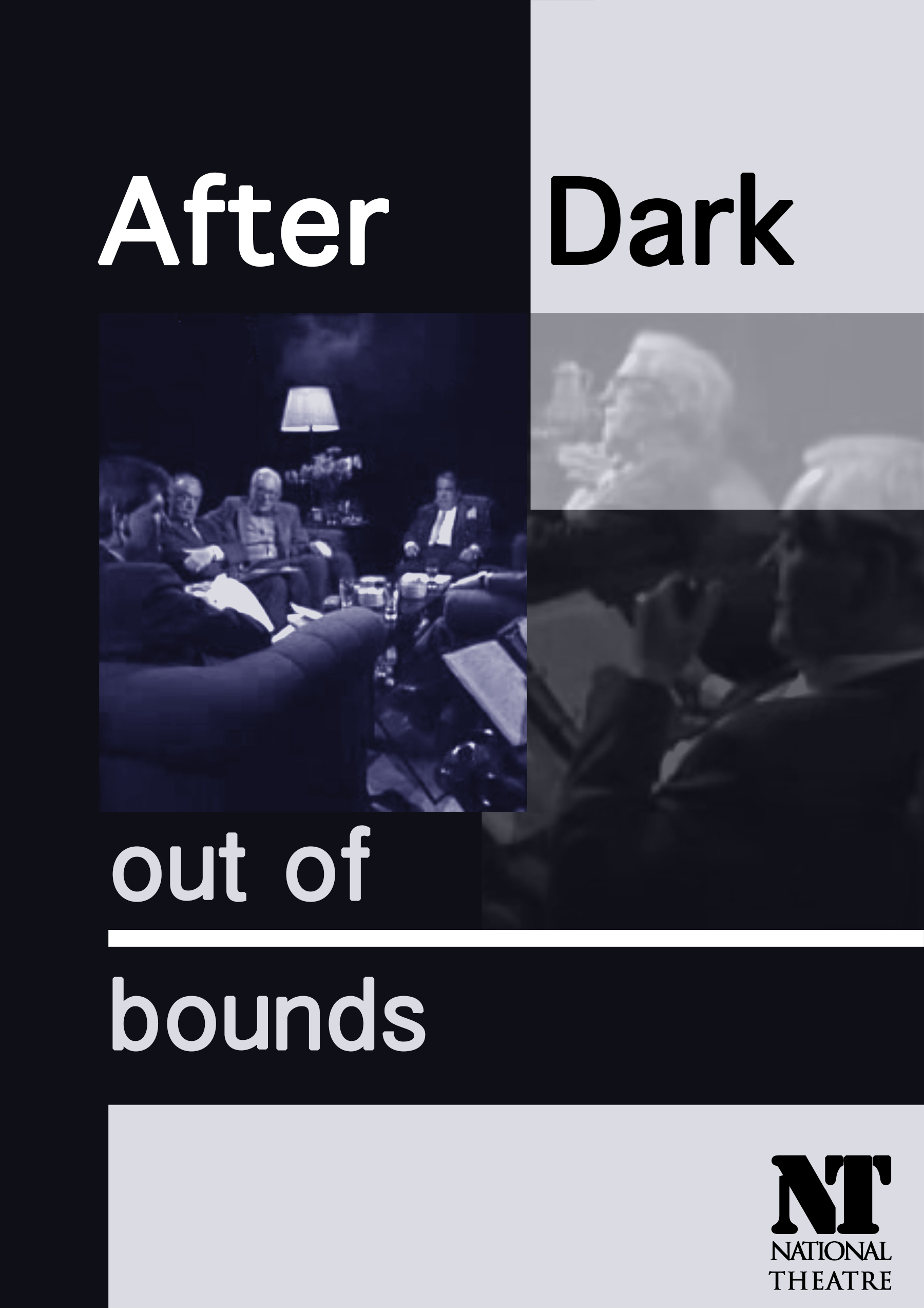 After Dark - out of bounds