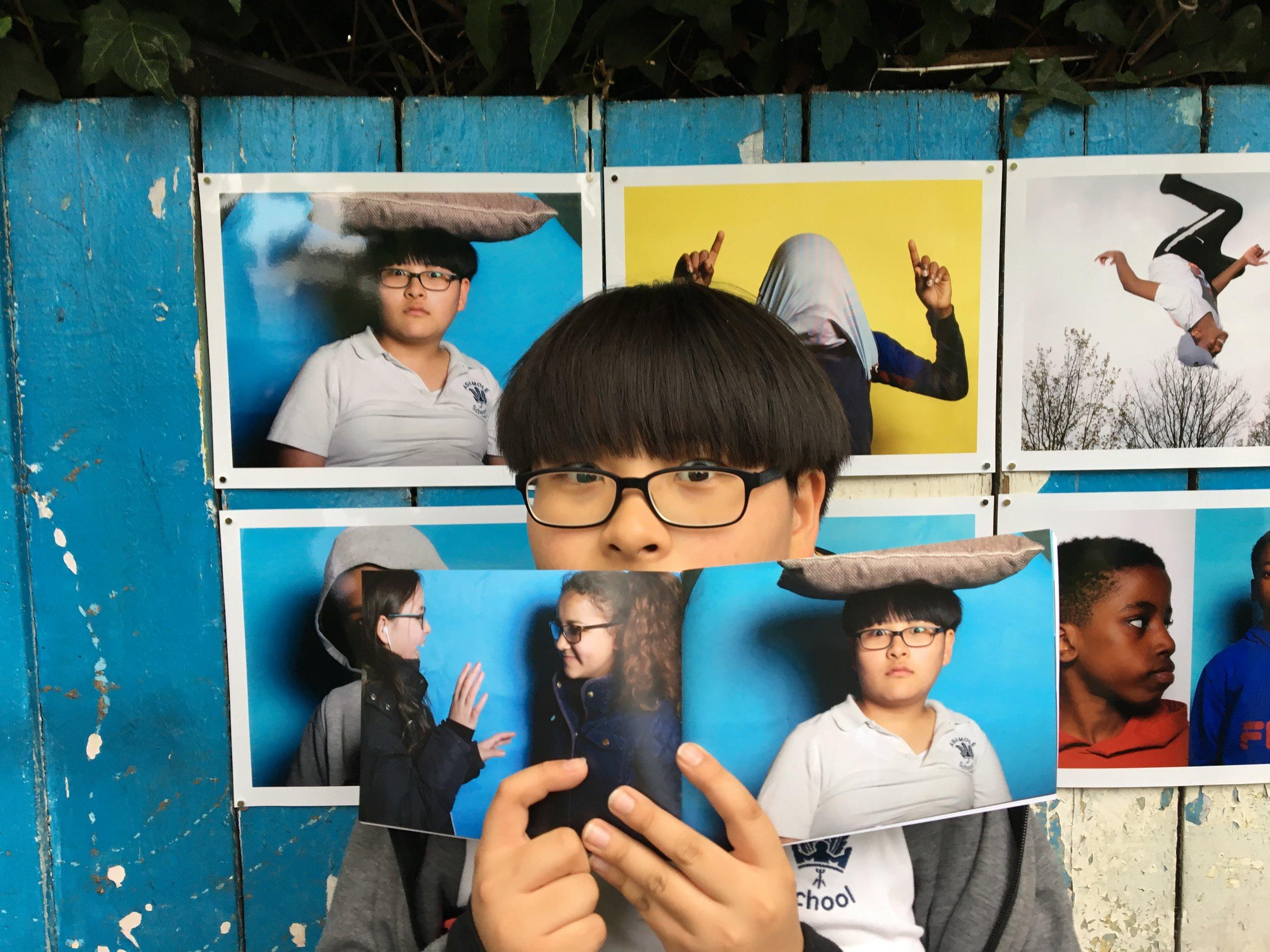 Triangle Adventure Photozine & Exhibition May 2019
