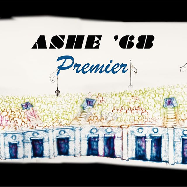 @ashe_68 premiers tonight at 8pm at @sundanceorg ! It is part of the New Frontier VR Cinema Program at The Box at The Ray theatre! If you cant make it tonight, there are other showings: 1/29 @ 7pm,  1/31 @ 7pm,  2/1 @ 8:30pm, and  2/2 @ 11am