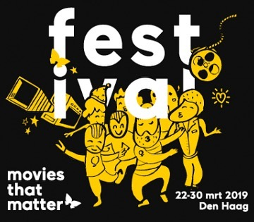 @ashe_68 has been selected for the VR Cinema at the Movies that Matter Festival 2019! Find more information about the festival @moviesthatmatterfestival
