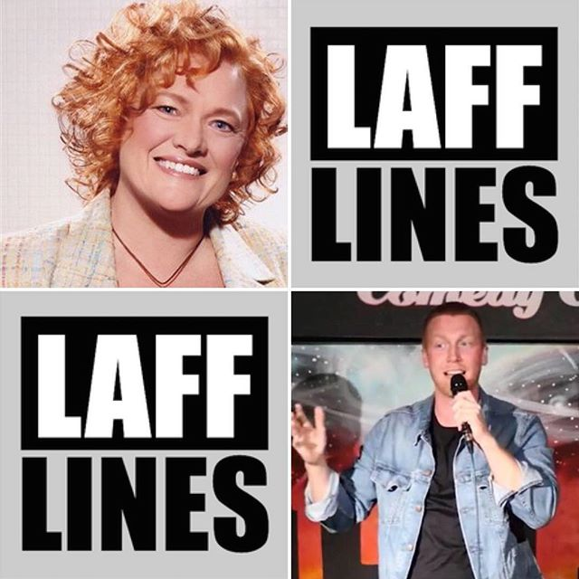 April 11th - Comedy Slam Thursday returns.  Join us on Thursday for some awesome comedy from many different acts! There sets may be short and sweet, but there definitely hilarious!  Janice Bannister Headlines with Alfie Rosselli hosting all you fine folks.  Doors at 7PM Show at 8PM  #comedy #newwestminster #funny #laughter #lafflinescomedyclub