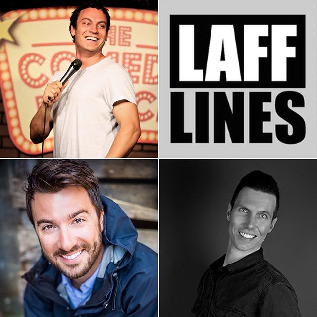 May 31/June 1 - International headliner Brent Pella takes the stage this weekend being joined by Ryan Patterson and your host Garrett Clark Friday Show at 9PM  Saturday Show at 8PM Doors open 1 hour before showtime Tiks available at Lafflines.com #comedians #comedy #funny #lafflines #comedyclub #newwestminster #weekendvibes #laughter